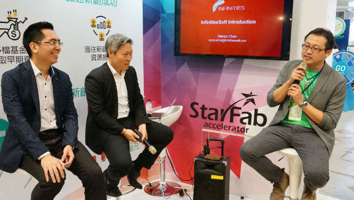 Corporate Innovation Accelerators are Reshaping the Taiwan Startup Scene